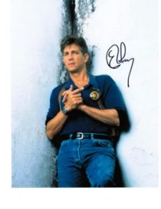 Eric Roberts Hollywood Legend Signed 10x8 photo #2